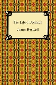 The Life of Johnson (Abridged) ebook by James Boswell