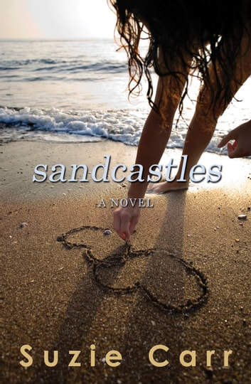 Sandcastles ebook by Suzie Carr