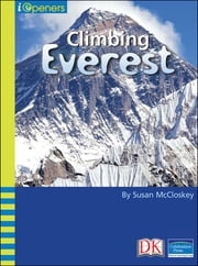 iOpener: Climbing Everest ebook by Susan McCloskey