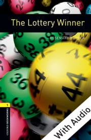 Lottery Winner - With Audio, Oxford Bookworms Library ebook by Rosemary Border