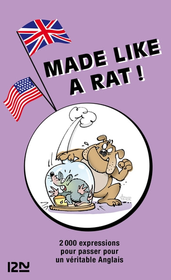 Made like a rat eBook by Michel MARCHETEAU