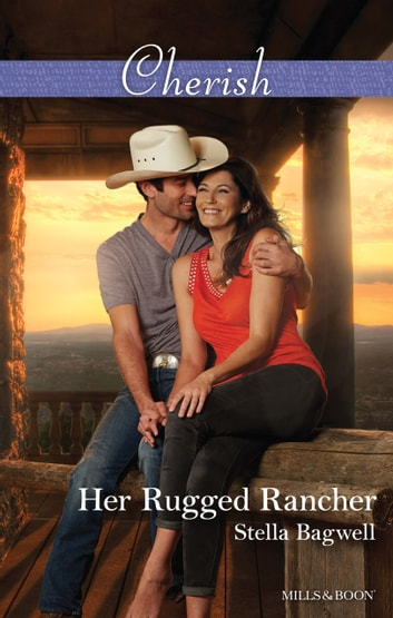 Her Rugged Rancher ebook by Stella Bagwell