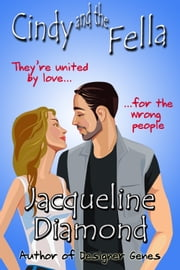 Cindy and the Fella ebook by Jacqueline Diamond