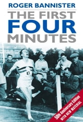 First Four Minutes ebook by Roger Bannister