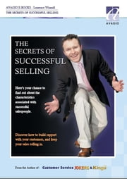 The Secrets of Successful Selling ebook by Winmill, Laurence