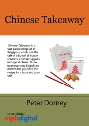 Chinese Takeaway ebook by Peter Dorney