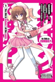 Is This a Zombie?, Vol. 1 ebook by Shinichi Kimura