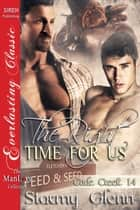 The Right Time for Us ebook by