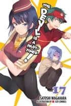 The Devil Is a Part-Timer!, Vol. 17 (light novel) ebook by Satoshi Wagahara, 029 (Oniku)