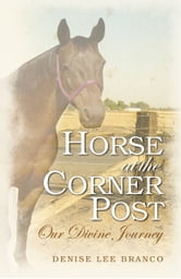Horse at the Corner Post - Our Divine Journey ebook by Denise Lee Branco