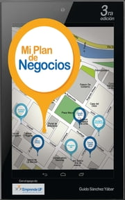 Mi Plan de Negocios ebook by Guido Duli Sánchez Yábar