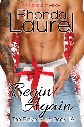 Begin Again ebook by Rhonda Laurel