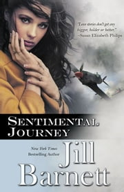 Sentimental Journey ebook by Jill Barnett