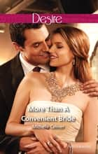 More Than A Convenient Bride 電子書 by Michelle Celmer