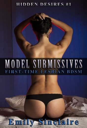 Model Submissives ebook by Emily Sinclaire