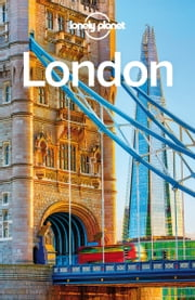 Lonely Planet London ebook by Lonely Planet,Peter Dragicevich,Steve Fallon,Emilie Filou,Damian Harper
