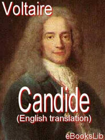 Candide ebook by eBooksLib
