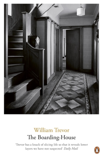 The Boarding House ebook by William Trevor