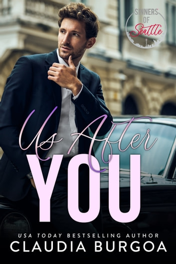 Us After You ebook by Claudia Burgoa