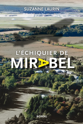 L'Échiquier de Mirabel ebook by Suzanne Laurin