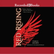Red Rising audiobook by Pierce Brown
