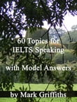 60 Topics for IELTS Speaking with Model Answers