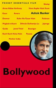 Bollywood ebook by Ashok K. Banker