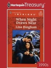 When Night Draws Near ebook by Lisa Bingham