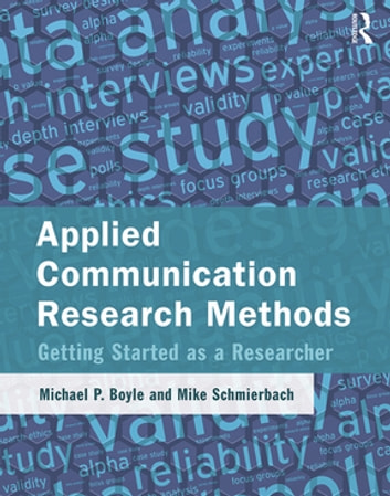 communications research methods matrix To learn more about the online masters of communication curriculum from purdue university, including seminar in communication research methods, call (877) 497-5851 to speak with an admissions representative or request more information.