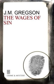 Wages of Sin ebook by J.M. Gregson
