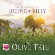 The Olive Tree (also published as Helena's Secret) audiobook by Lucinda Riley