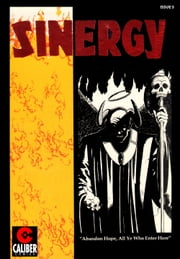 Sin Eternal: Return to Dante's Inferno #5 ebook by Gary Reed,Troy Nixey,Mark Ricketts,David Mack,Galen Showman
