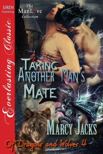 Taking Another Man's Mate ebook by Marcy Jacks