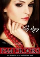 Lady Gypsy ebook by Pam Crooks