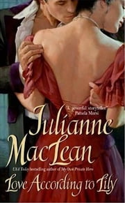 Love According to Lily ebook by Julianne MacLean