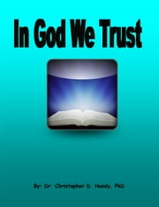 In God We Trust ebook by Christopher Handy