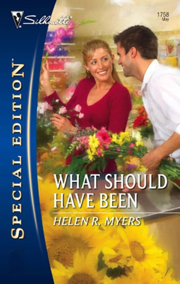 What Should Have Been ebook by Helen R. Myers