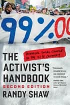 The Activist's Handbook ebook by Randy Shaw