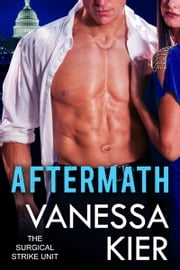 Aftermath - The SSU Book 4 ebook by Vanessa Kier