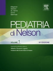 Pediatria di Nelson ebook by Richard Behrman, Robert M. Kliegman, Stanton,...