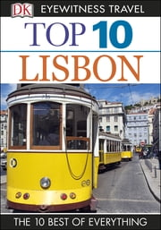Top 10 Lisbon ebook by Tomas Tranaeus