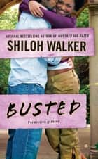Busted ebook by
