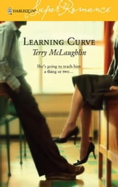 Learning Curve ebook by Terry McLaughlin