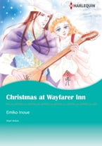 CHRISTMAS AT WAYFARER INN (Harlequin Comics), Harlequin Comics
