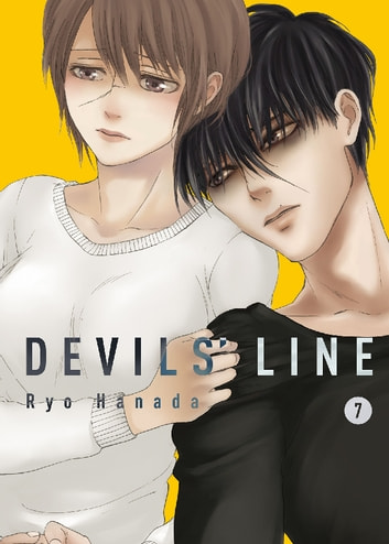 Devil's Line - Volume 7 ebook by Ryo Hanada