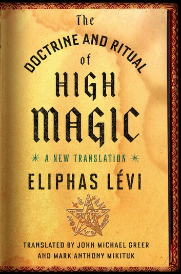 Of eliphas history levi pdf magic