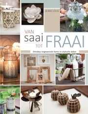 Van saai tot fraai ebook by Kobo.Web.Store.Products.Fields.ContributorFieldViewModel