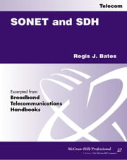 "SONET and SDH ebook by Bates, Regis ""Bud"" J"