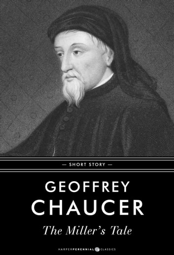 The Miller's Tale ebook by Geoffrey Chaucer
