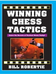 Winning Chess Tactics ebook by Bill Robertie